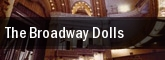 The Broadway Dolls tickets