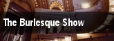 The Burlesque Show State Theatre tickets