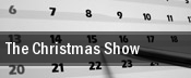 The Christmas Show Lancaster tickets