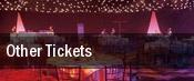 The Gazillion Bubble Show tickets