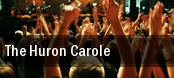 The Huron Carole Northern Alberta Jubilee Auditorium tickets