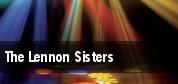 The Lennon Sisters Oakbrook Terrace tickets