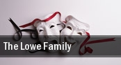 The Lowe Family Pella tickets