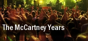 The McCartney Years tickets