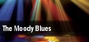 The Moody Blues E.J. Thomas Hall tickets