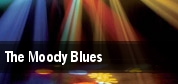 The Moody Blues Elizabeth tickets