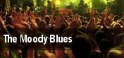 The Moody Blues Saratoga tickets