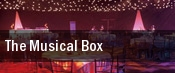 The Musical Box Boston tickets