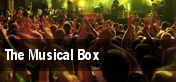 The Musical Box Cleveland tickets