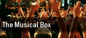 The Musical Box Grand Rapids tickets