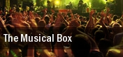 The Musical Box Royal Oak tickets