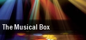 The Musical Box Washington tickets