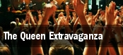 The Queen Extravaganza Canadian Tire Centre tickets
