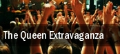 The Queen Extravaganza Washington tickets