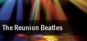 The Reunion Beatles tickets
