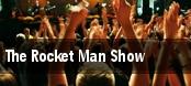 The Rocket Man Show Treasure Island Event Center tickets