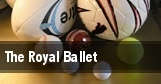The Royal Ballet tickets