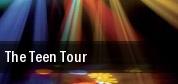 The Teen Tour Neal S. Blaisdell Center tickets