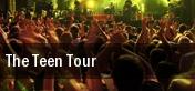 The Teen Tour tickets