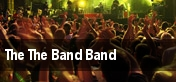 The The Band Band New York tickets