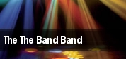 The The Band Band tickets