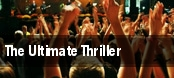 The Ultimate Thriller Memphis tickets
