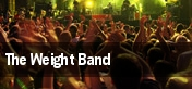 The Weight Band tickets