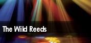 The Wild Reeds tickets