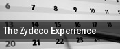 The Zydeco Experience tickets