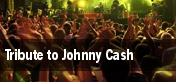 Tribute to Johnny Cash Rocky Mount tickets
