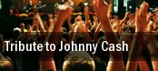 Tribute to Johnny Cash State Theatre tickets