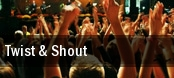 Twist & Shout Colonial Theatre tickets