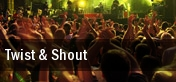 Twist & Shout Desert Diamond Casino tickets