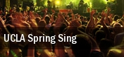 UCLA Spring Sing Los Angeles tickets