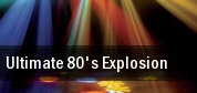 Ultimate 80's Explosion Staten Island tickets
