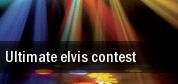 Ultimate elvis contest Cherokee tickets