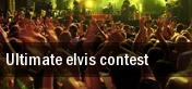 Ultimate elvis contest Harrah's Cherokee Resort Event Center tickets