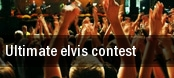 Ultimate elvis contest tickets