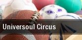 UniverSoul Circus Cincinnati tickets