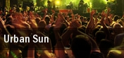 Urban Sun Columbus tickets