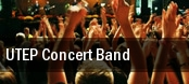 UTEP Concert Band tickets
