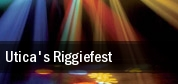 Utica's Riggiefest Utica Memorial Auditorium tickets