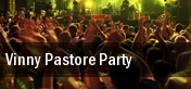 Vinny Pastore Party tickets
