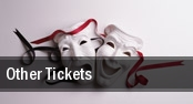 Viral Marketing: A Zombie Circus tickets
