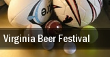 Virginia Beer Festival tickets