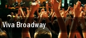 Viva Broadway Grimsby Auditorium tickets
