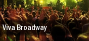 Viva Broadway tickets