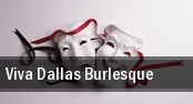 Viva Dallas Burlesque Lakewood Theatre tickets