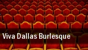Viva Dallas Burlesque tickets