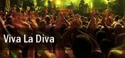 Viva La Diva O2 Arena tickets
